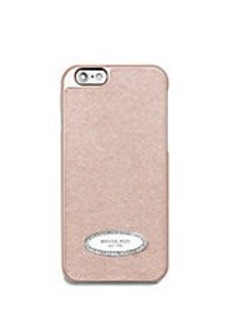 MICHAEL MICHAEL KORS Textured Shimmer iPhone 6 Case