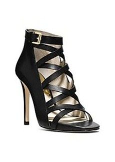 "MICHAEL Michael Kors® ""Thedore"" Strappy Social Heels"