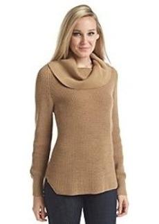 MICHAEL Michael Kors® Thermal Cowl Neck Sweater