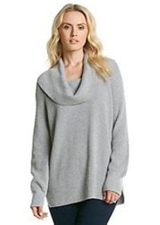 MICHAEL Michael Kors® Thermal Cowlneck Sweater