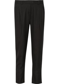 MICHAEL Michael Kors Twill straight-leg pants