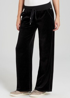 MICHAEL Michael Kors Velour Lounge Pants