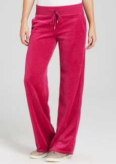 MICHAEL Michael Kors Velour Lounge Pants