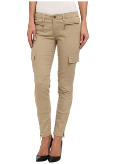 MICHAEL Michael Kors Washed Skinny Cargo