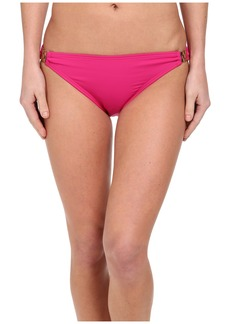 MICHAEL Michael Kors Watch Band Bikini Bottom