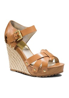 MICHAEL Michael Kors Wedge Sandals - Somerly