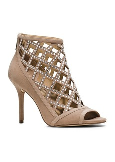 "MICHAEL Michael Kors® ""Yvonne"" Embellished Dress Heels"
