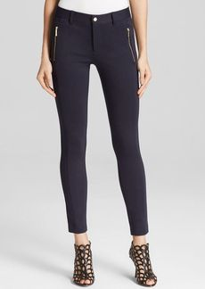 MICHAEL Michael Kors Zip Pocket Leggings