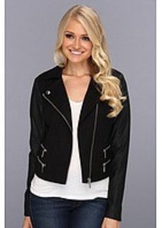 MICHAEL Michael Kors Zipper Jacket