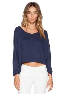 Michael Stars 3/4 Sleeve Sweater