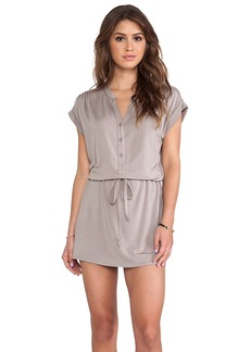 Michael Stars Amelia Shirt Dress