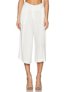 Michael Stars Cross Front Culotte Pant