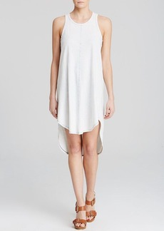 Michael Stars Dress - High Low Tank
