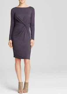 Michael Stars Dress - Renee Twist Front
