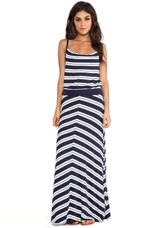 Michael Stars Hope Sleeveless Maxi Dress