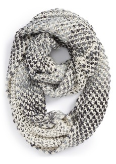 Michael Stars Knit Infinity Scarf