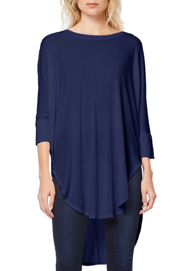 Michael stars michael stars knit poncho top casual for Michael stars t shirts on sale
