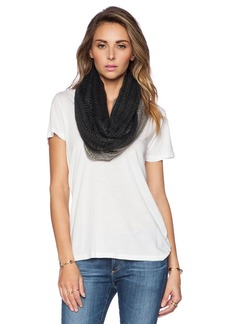 Michael Stars Ombre Eternity Scarf