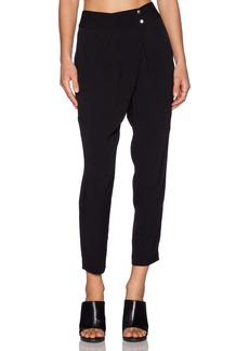 Michael Stars Pleat Front Pant