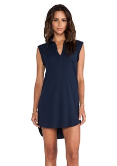 Michael Stars Shirt Dress