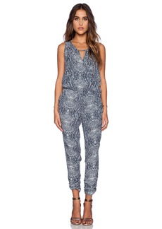 Michael Stars Sleeveless Jumpsuit