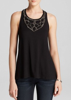 Michael Stars Tank - Bloomingdale's Exclusive Beaded