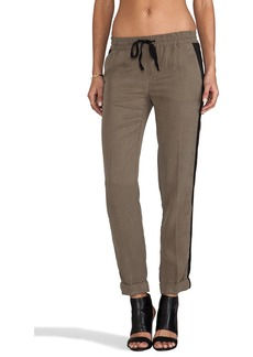 Michael Stars Tencel Rolled Skinny Chino