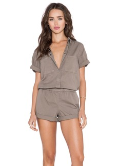 Michael Stars Union Romper