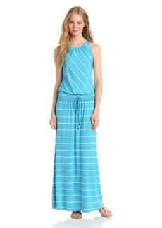 Michael Stars Women's Harlow Island Maxi Dress