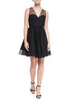 Grace Gathered Tulle Dress   Grace Gathered Tulle Dress