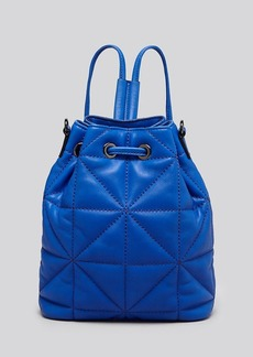 MILLY Backpack - Avery Quilted Convertible