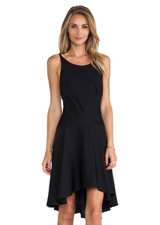 MILLY Bias Slip Dress