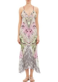 Milly Charlevoid Dress