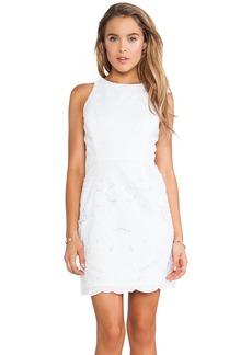 MILLY Claudia Dress