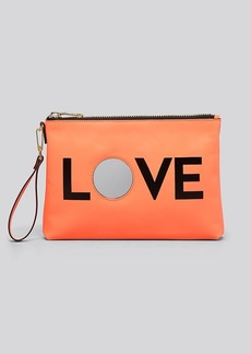 MILLY Clutch - Love