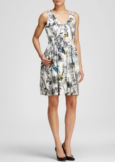 MILLY Dress - Tropical Print Isadora
