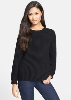 Milly 'Fisherman' Sweater