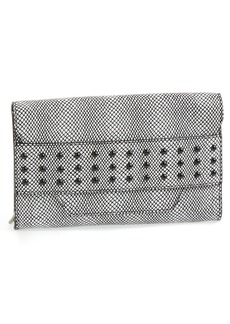 Milly 'Irving' Clutch