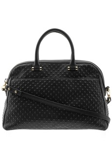 Milly Perry Dot Satchel