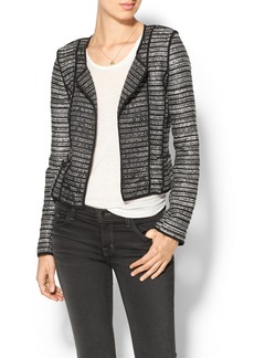 Milly Piped Cardigan Jacket