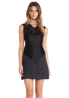MILLY Tara Mini Dress