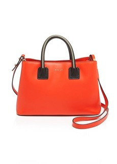 MILLY Tote - New Logan Zip Small