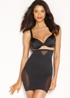Miraclesuit Extra Firm Control High Waist Sheer Half Slip 2784