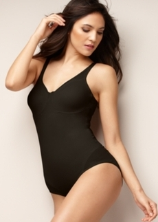 Miraclesuit Extra Firm Control Sheer Trim Body Shaper 2783