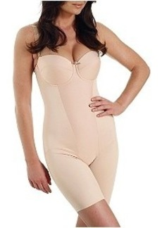Miraclesuit Extra Firm Control Strapless Bodybriefer
