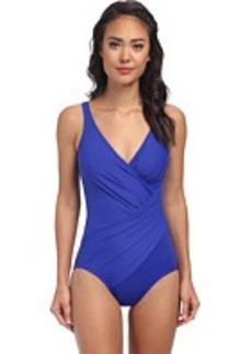 Miraclesuit Must Haves Oceanus Swimsuit