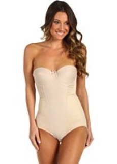 Miraclesuit Shapewear New Classics Strapless Bodybriefer 2793