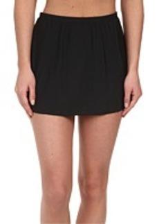 Miraclesuit Solids Skirted Bottom