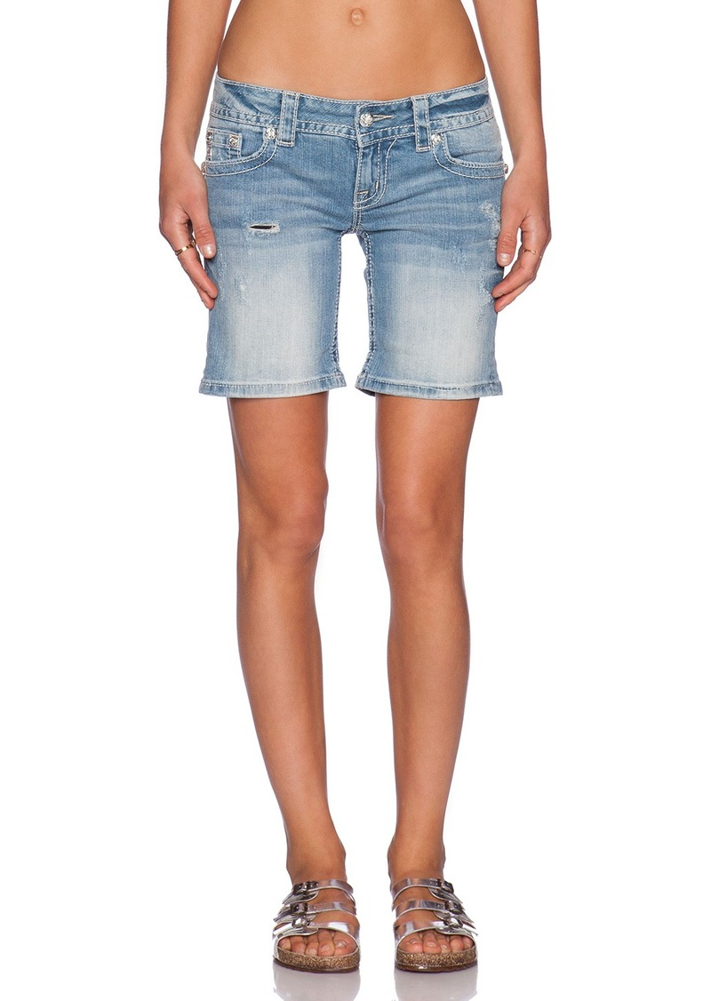 Miss Me Miss Me Jeans Shorts | Shorts - Shop It To Me
