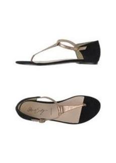 MISS SIXTY - Thong sandal